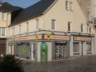 Sogepa France Immobilier Bolbec (76210)